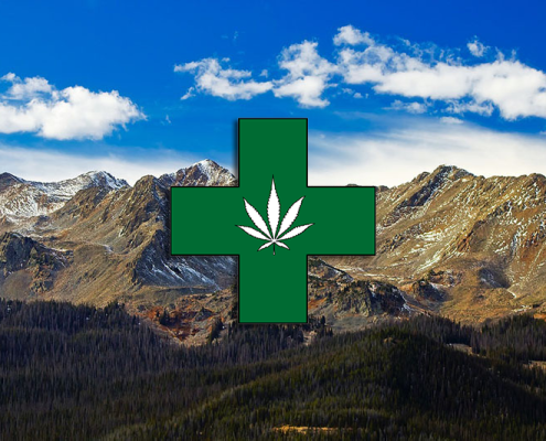 Cannabis and Colorado Population Growth