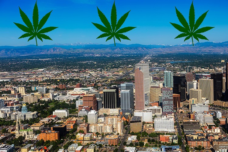 Where to Buy Pot in Denver